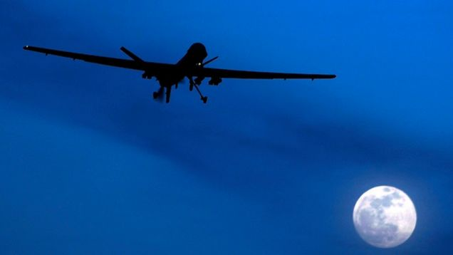 The Pentagon Is Apparently Letting Redditors Pilot Drones