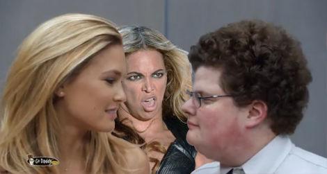 Beyoncé's Publicist Asks Internet to Remove Unflattering