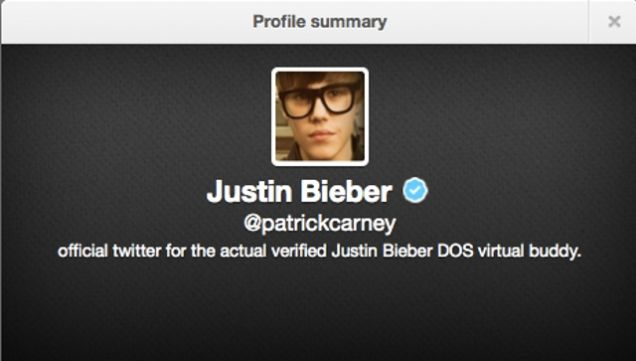 Black Keys Drummer Patrick Carney Changes His Twitter Handle