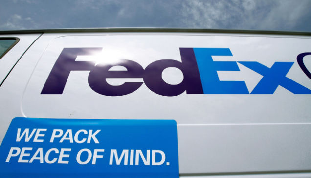 Woman Sues FedEx for Shipping Pot to Her House, Then Telling Drug