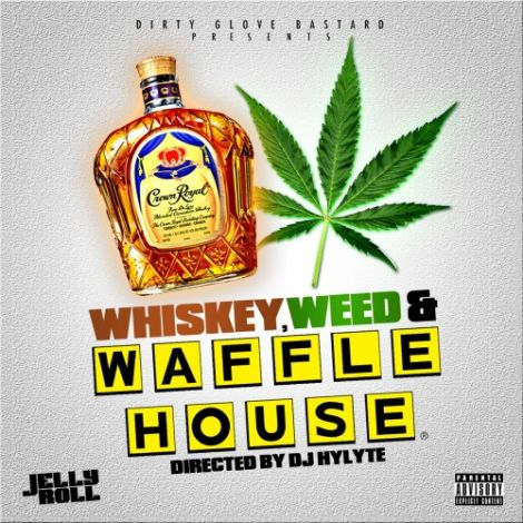 The Story of the 450-Pound Rapper Who Loved Waffle House ...