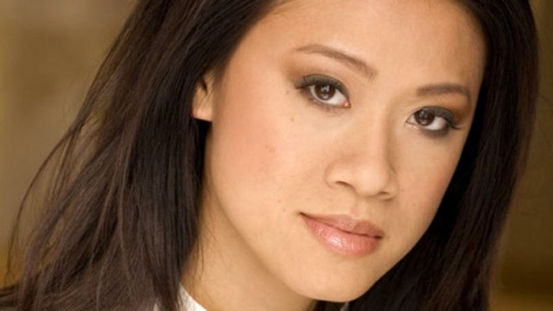 Maureen Hoang