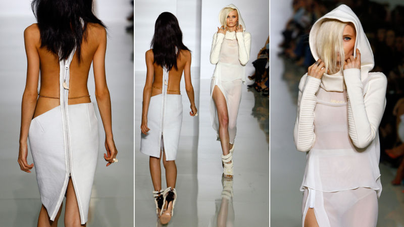 Kanye s Debut Fashion Line Met With Resounding  Meh  8d371fb118