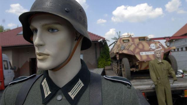 Hugo Boss Apologizes For Making Nazis Look Fabulous