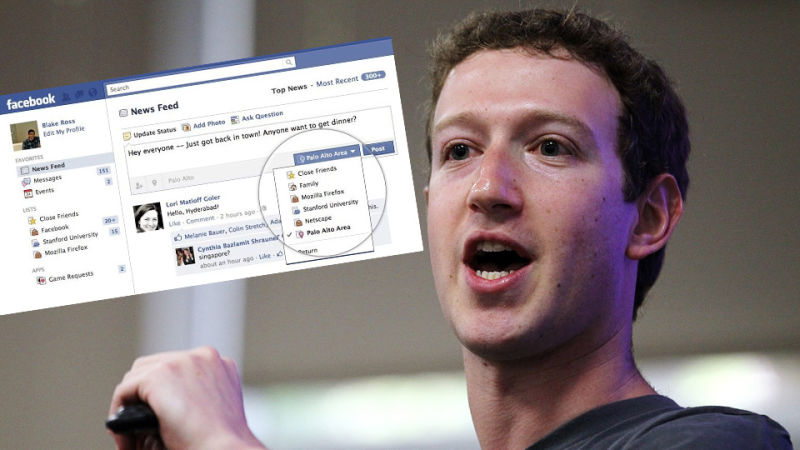 Shun Your Fake Facebook Friends with This New Feature