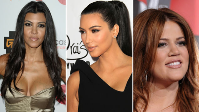 A Guide To The Kardashian S Plastic Surgeries
