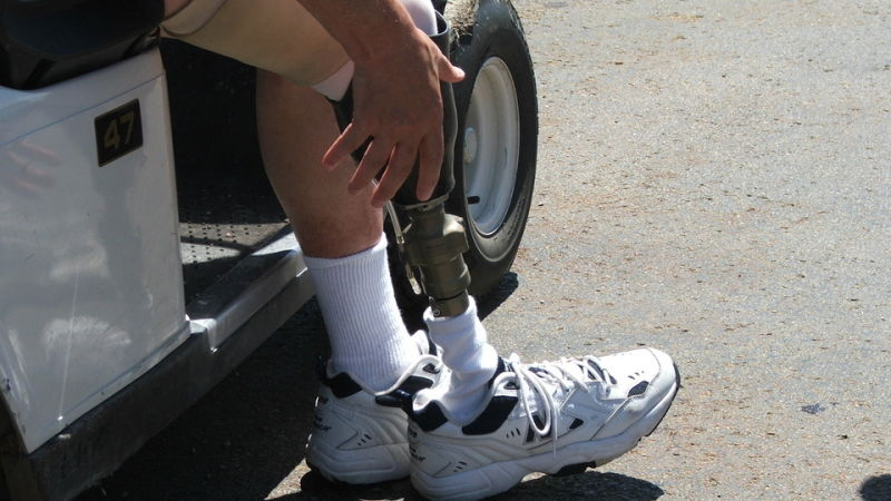 Ankle monitor hack
