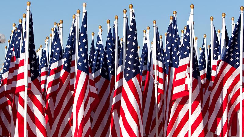 patriotism after 9 11