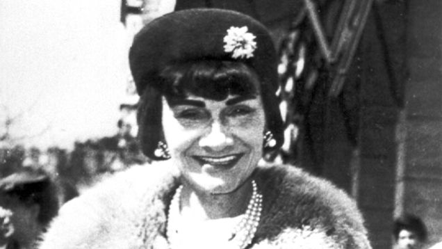 Coco Chanel Collaborated With The Nazis Sexually And Otherwise