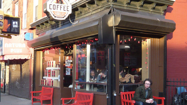 Coffee Shop S Stupid Lawsuit Against The New York Times Tossed