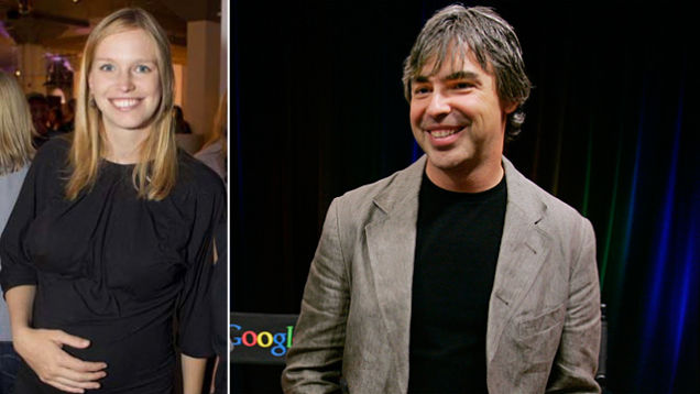 Google Ceo S Second Mystery Baby Her birth sign is gemini and her life path number is 1. google ceo s second mystery baby