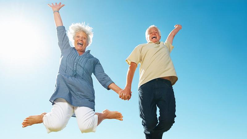 starenje energija