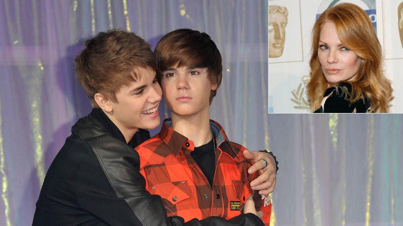 Justin Bieber Is Kind Of A Brat According To Emcsiem Star