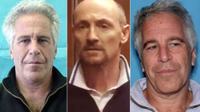 Convicted pervert, billionaire blogger, and oval-shaped penis-haver Jeffrey  Epstein has moved back to New York! His welcome: A Law & Order episode ...