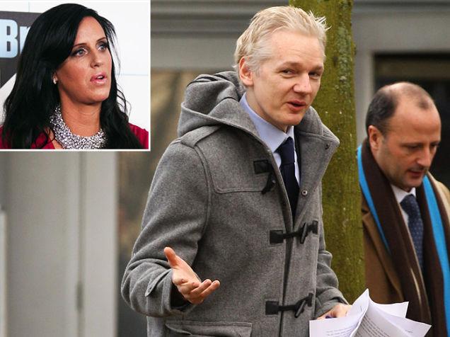 julian assange okcupid