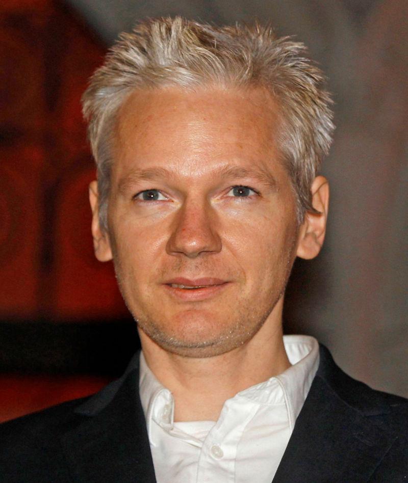 julian assange - 800×948