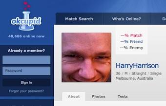 online dating sites mitoitettu
