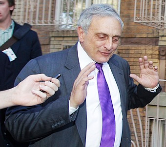 Paladino rented to gay club