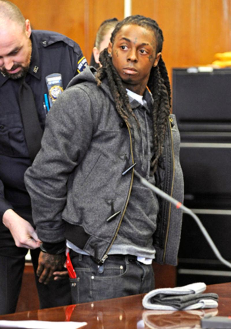 Hoe groot is Lil Wayne penis