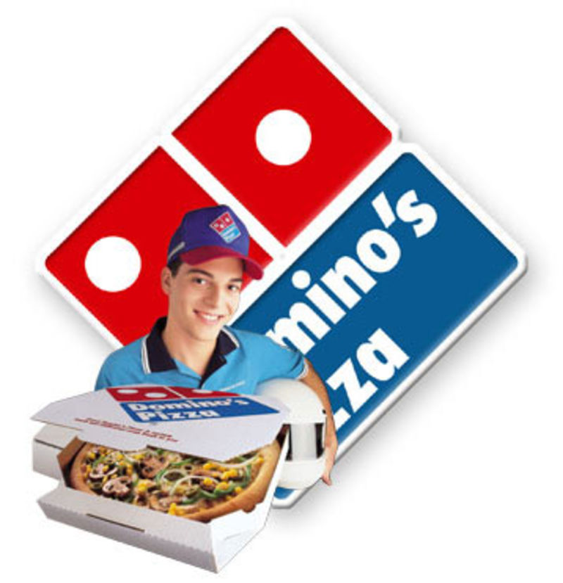 Fired Domino's Worker Allegedly Sets Fire to Two Pizza Joints