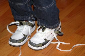 ... Nike has seen the future 0a90e7781