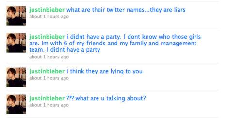 Inside the Weird World of Justin Bieber Micro-Gossip