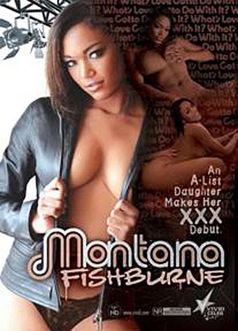 Montana fishbourne porno