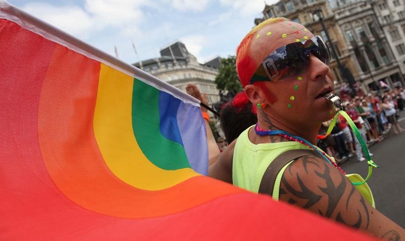 Understanding gay culture