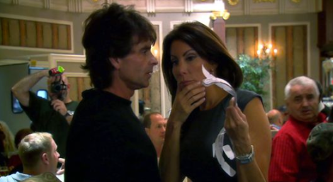em>Real Housewives of New Jersey</em>: Heaven Must Be Missing a