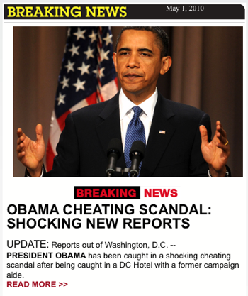 from Blaze obama gay sex scandal