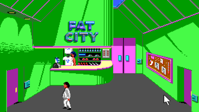 The Best of DOS Adventure Video Games