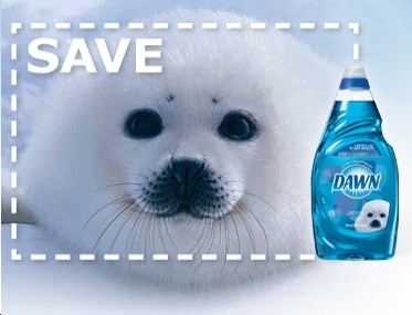Click This Post One Million Times to Save a Baby Seal!