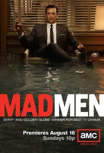 Don Draper Would Not Approve of AMC <em>Mad Men</em> Pitch