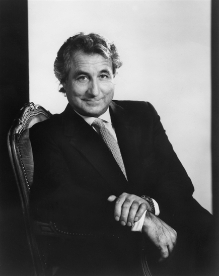 Care to Spend Thousands On a Bernie Madoff Pin-Up?