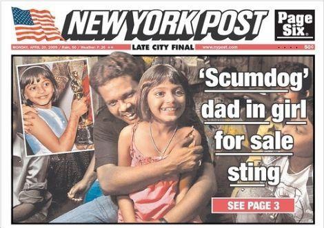 slumdog millionaire porn