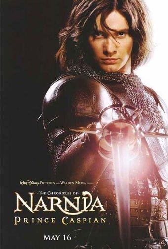 How Disney Killed Off Its Billion Dollar Narnia Franchise