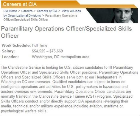 CIA-NYT Connection Exposed Via Job Ad!