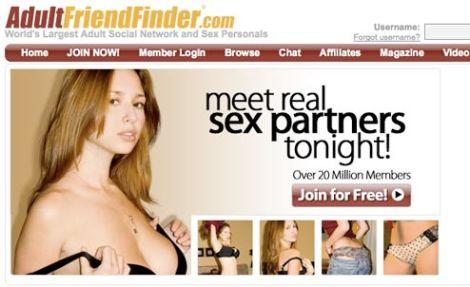 adulfriendfinder com
