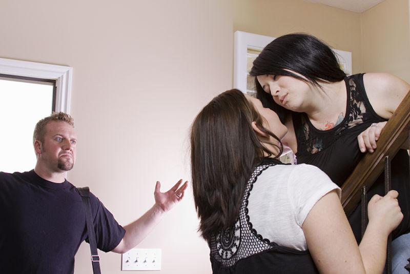 Why do lesbians cheat-3597
