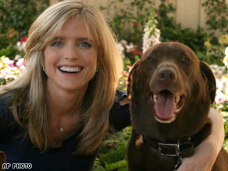 Courtney Thorne Smith Gawker