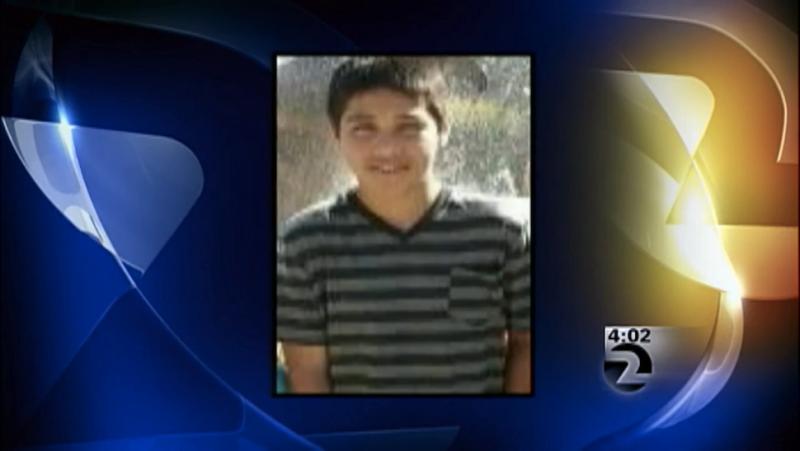 California Deputies Shoot and Kill Boy Carrying a Fake Gun
