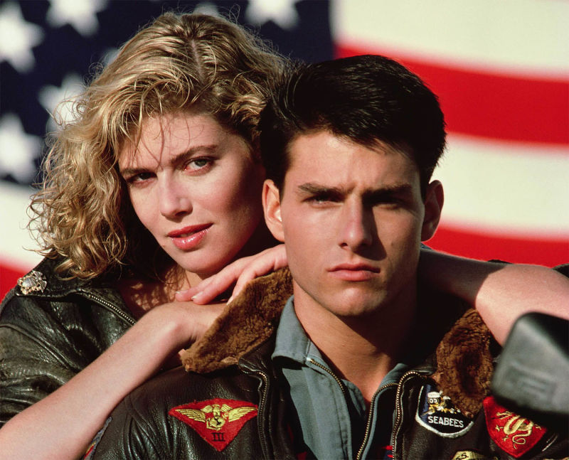 The Pentagon S New Top Woman Inspired Kelly Mcgillis Top