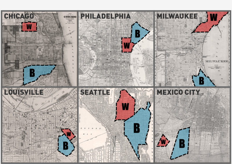 This Is the Williamsburg of Your City: A Map of Hip America