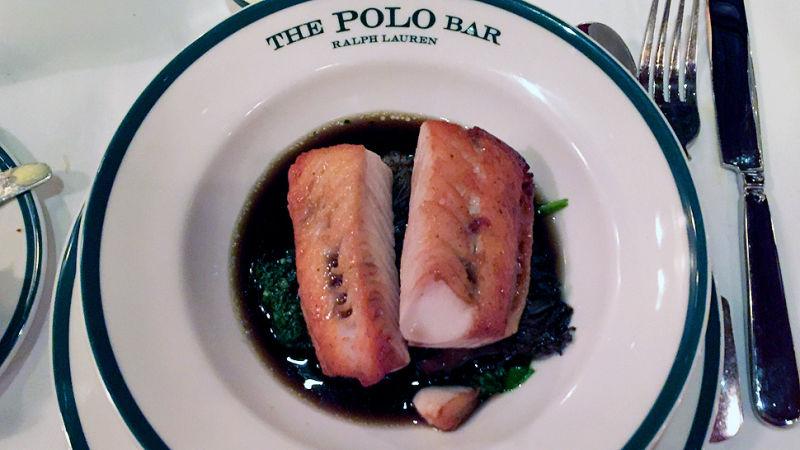 New IsRalph The Best In York Polo Lauren's Restaurant Bar UVqSMzp
