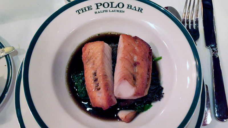 ralph lauren polo bar nyc dress code