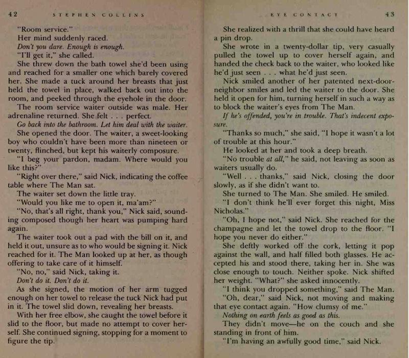 Erotic e novels