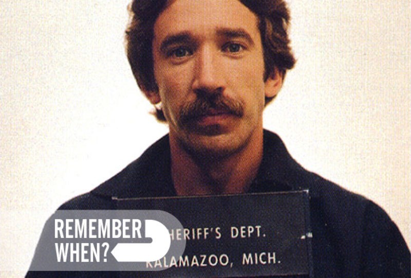 Remember When Tim Allen Nearly Got a Life Sentence For