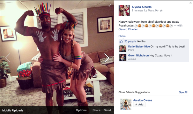 Final Destination The Worst Halloween Costumes Of 2014-2897