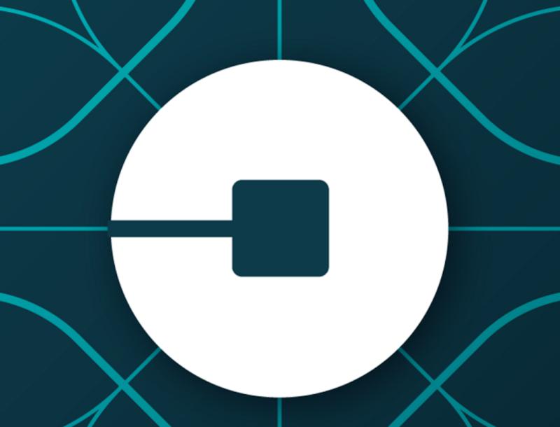 Uber Got A New Logo Which Doesn T Mean Shit