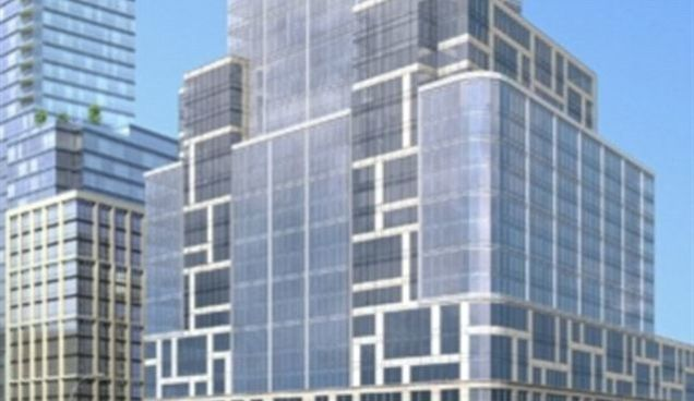 Nyc Approves Apartment Building With Separate Entrance For Poor People